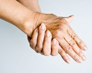 Finger Arthritis and Platelet Rich Plasma Treatments